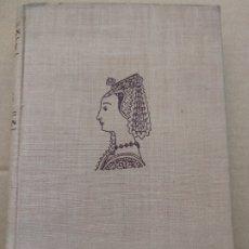 Libros de segunda mano: TÚ Y EL ARTE. INTRODUCCIÓN A LA CONTEMPLACIÓN ARTÍSTICA Y A LA HISTORIA DEL ARTE. WAETZOLDT,W.. Lote 182117867