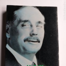 Libros de segunda mano: PENSAMIENTO .H. G. WELLS . ASPECTO DE UNA VIDA . ANTHONY WEST . EDICIONES CIRCE 1993. Lote 182195617