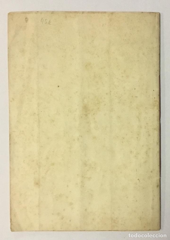 Libros de segunda mano: Exposición Universal de Barcelona. INSTALACIONES DEL EXCMO. SR. MARQUÉS DE CAMPO. - [Catálogo.] - Foto 6 - 123264623