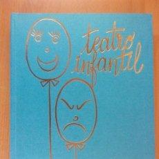 Libros de segunda mano: TEATRO INFANTIL / ANAYA. Lote 182294751