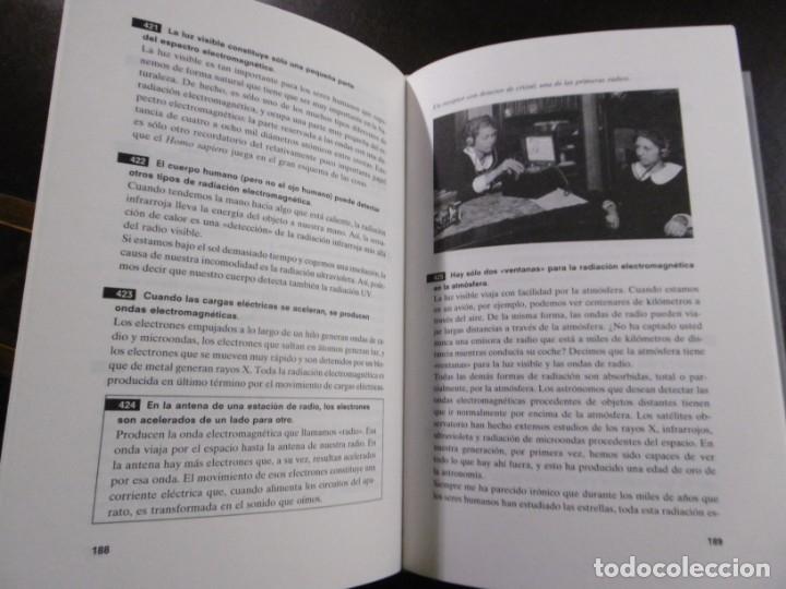 Libros de segunda mano: 1001 COSAS QUE TODO EL MUNDO DEBERÍA SABER SOBRE CIENCIA, JAMES TREFIL. - Foto 2 - 182325977