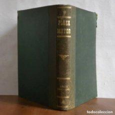 Libros de segunda mano: PLAZA MAYOR PERIÓDICO ILUSTRADO PARA EL CAMPO * ENCUADERNADO - AÑOS 1965 - 1966. Lote 182411993