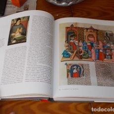 Libros de segunda mano: LA UNIVERSIDAD. UNA HISTORIA ILUSTRADA .BANCO SANTANDER. 1ª EDICIÓN 2010. INSTITUCIONES,ARQUITECTURA. Lote 182472766