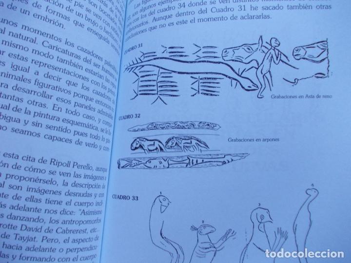 Libros de segunda mano: LA ESCRITURA DE LOS DIOSES - Foto 2 - 182488536