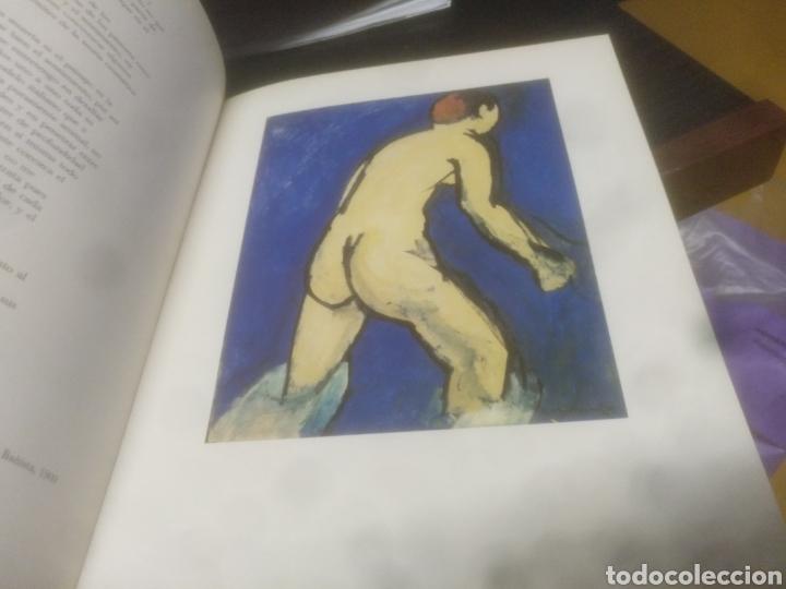 Libros de segunda mano: Matisse. Fundación Juan march. 1980 - Foto 2 - 182511627