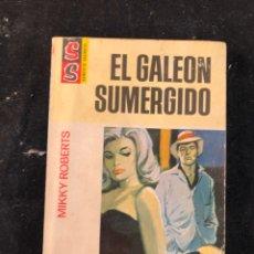 Libros de segunda mano: EL GALEÓN SUMERGIDO. Lote 182537576