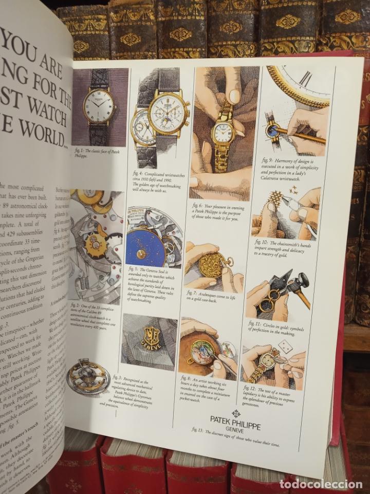 Libros de segunda mano: Colección de revistas encuadernadas. Architectural digest. Años 80-90. 6 tomos. 24 revistas. - Foto 5 - 182608573