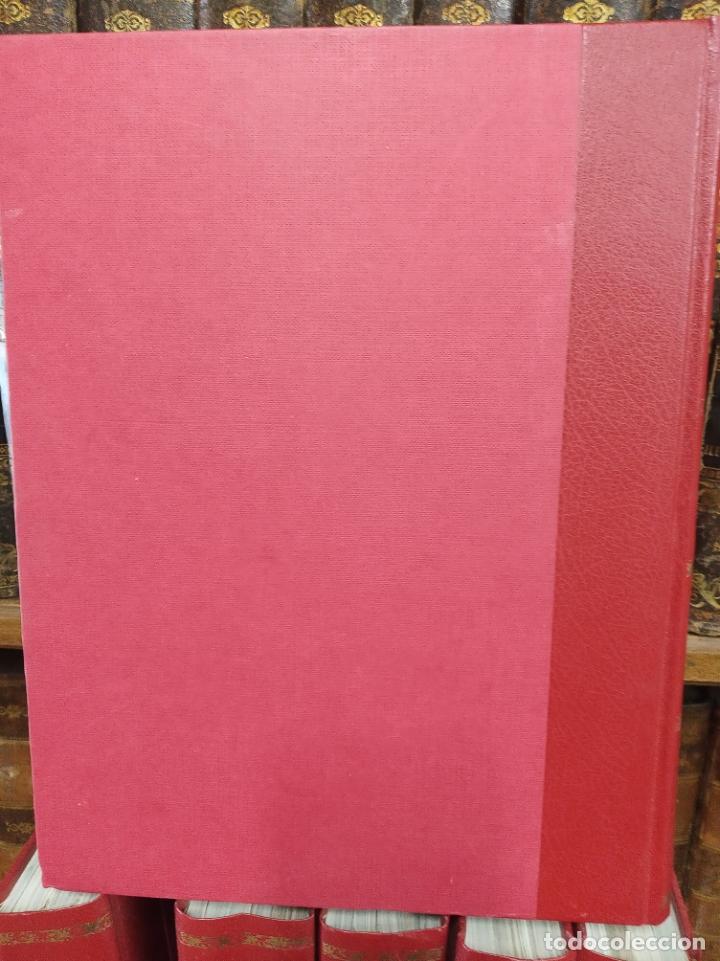 Libros de segunda mano: Colección de revistas encuadernadas. Architectural digest. Años 80-90. 6 tomos. 24 revistas. - Foto 8 - 182608573