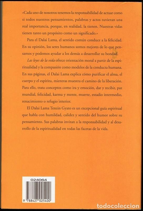 Libros de segunda mano: LAS LEYENDAS DE LA VIDA DALAI LAMA - Foto 2 - 182618560