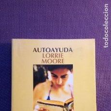 Libros de segunda mano: AUTOAYUDA LORRIE MOORE. Lote 182621601