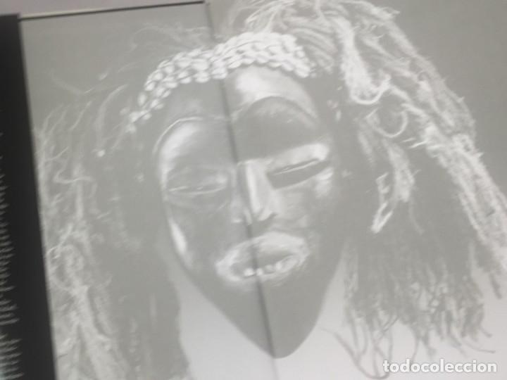 Libros de segunda mano: ARTE DEL ÁFRICA NEGRA. Colección Glendonwyn, Acosta Mallo Llull Martinez, Tribal 1992 - Foto 3 - 182669685