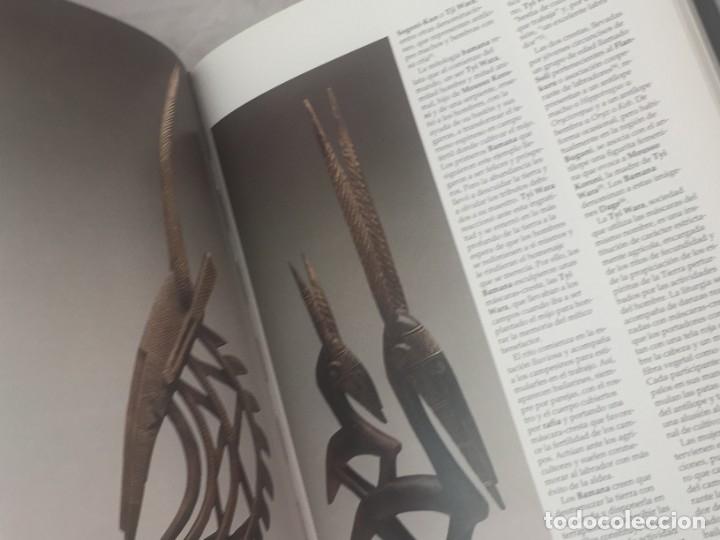 Libros de segunda mano: ARTE DEL ÁFRICA NEGRA. Colección Glendonwyn, Acosta Mallo Llull Martinez, Tribal 1992 - Foto 12 - 182669685