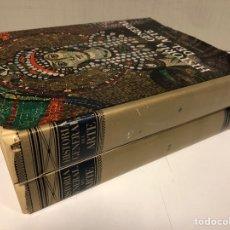 Libros de segunda mano: HISTORIA GENERAL DEL ARTE. VV.AA. MONTANER Y SIMON 1958. 2 TOMOS.. Lote 182706131
