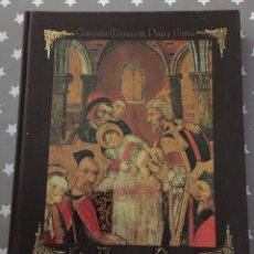 Libros de segunda mano: LOS JUDIOS EN ARAGON EN LA EDAD MEDIA SIGLOS XIII-XV. Lote 182732295
