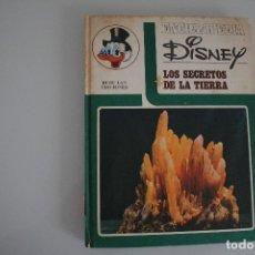 Libros de segunda mano: ENCICLOPEDIA DISNEY. Lote 182790145