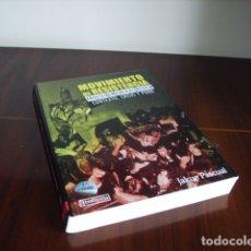 Libros de segunda mano: JAKUE PASCUAL MOVIMIENTO DE RESISTENCIA AÑOS 80 EN EUSKAL HERRIA CONTEXTO CRISIS Y PUNK RRV. Lote 182826147