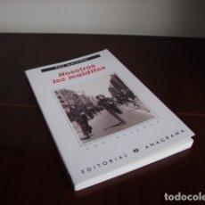 Libros de segunda mano: PAU MALVIDO NOSOTROS LOS MALDITOS. Lote 182826953