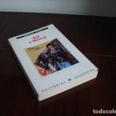Libros de segunda mano: GERALD COLE SID Y NANCY. Lote 182827028