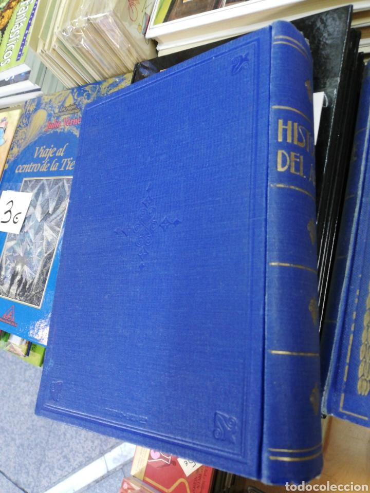 Libros de segunda mano: Historia del arte, J. F. Rafols, con 420 grabados, año 1939 - Foto 3 - 182991498