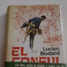 Libros de segunda mano: EL CONSUL - LUCIEN BODARD - TDK108. Lote 183035308