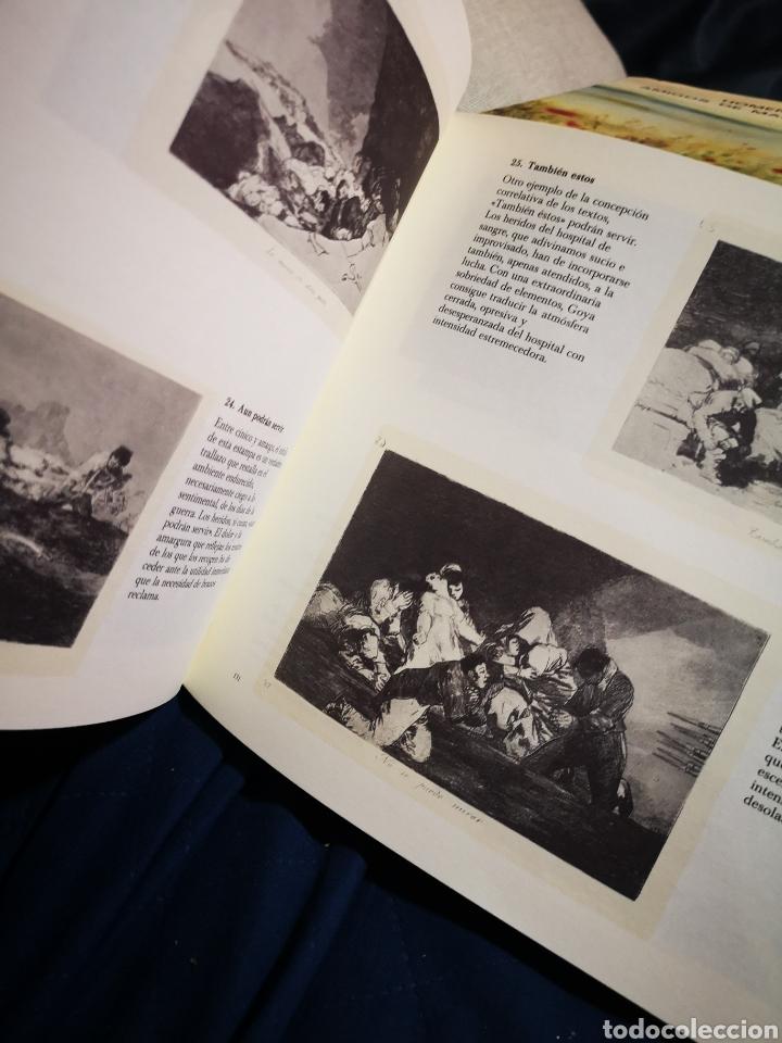 Libros de segunda mano: GOYA. GRABADOR. TEXTOS ALFONSO E. PEREZ SANCHEZ. JULIAN GALLEGO. FUNDACION JUAN MARCH. - Foto 2 - 183039643