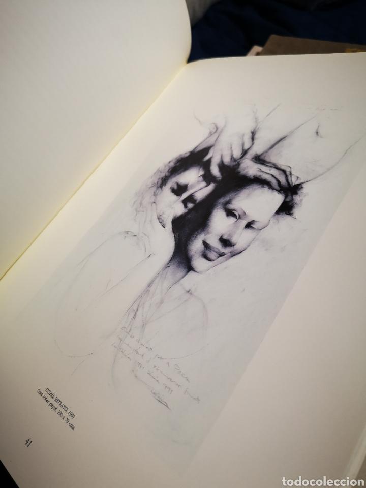 Libros de segunda mano: DE DONDE NACE EL SUEÑO - BLASCO CARRASCOSA. J.A.; CABALLERO BONALD, J.M.; CERDÁN TATO, ENRIQUE - Foto 3 - 183041792
