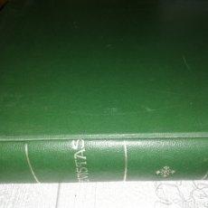 Libros de segunda mano: TOMO REVISTAS 1975. Lote 183231481