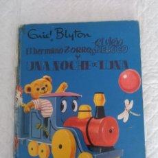 Libros de segunda mano: CUENTOS DE LAS BUENAS NOCHES 3. ENID BLYTON. LIBRO. Lote 183290501