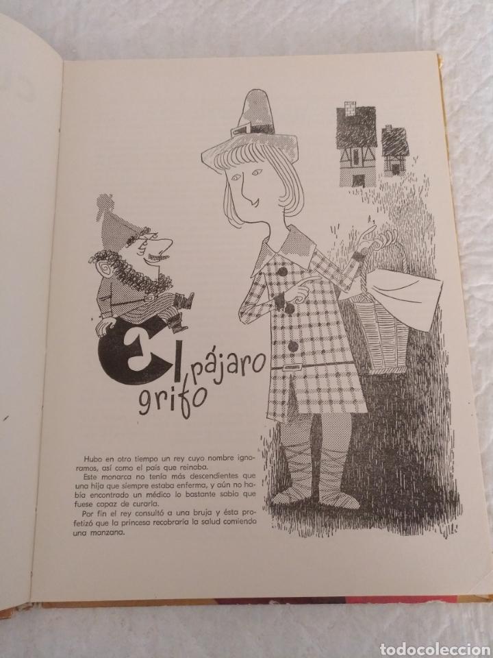 Libros de segunda mano: Cuentos de hadas de Grimm. Segunda serie. Libro - Foto 5 - 183415685
