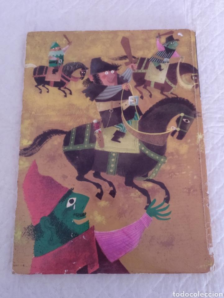 Libros de segunda mano: Cuentos de hadas de Grimm. Segunda serie. Libro - Foto 7 - 183415685