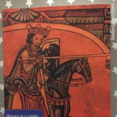 Libros de segunda mano: HISTORIA DE LA GUERRA EN LA EDAD MEDIA, MAURICE KEEN. Lote 183432347