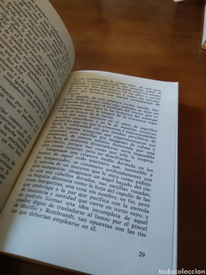 Libros de segunda mano: ROSALIA DE CASTRO. OBRA COMPLETA 2 - Foto 4 - 183473790