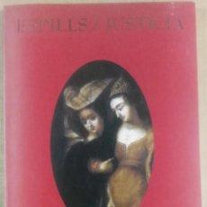 Libros de segunda mano: ESPILLS DE JUSTICIA, VALENCIA, 1998. Lote 183591076