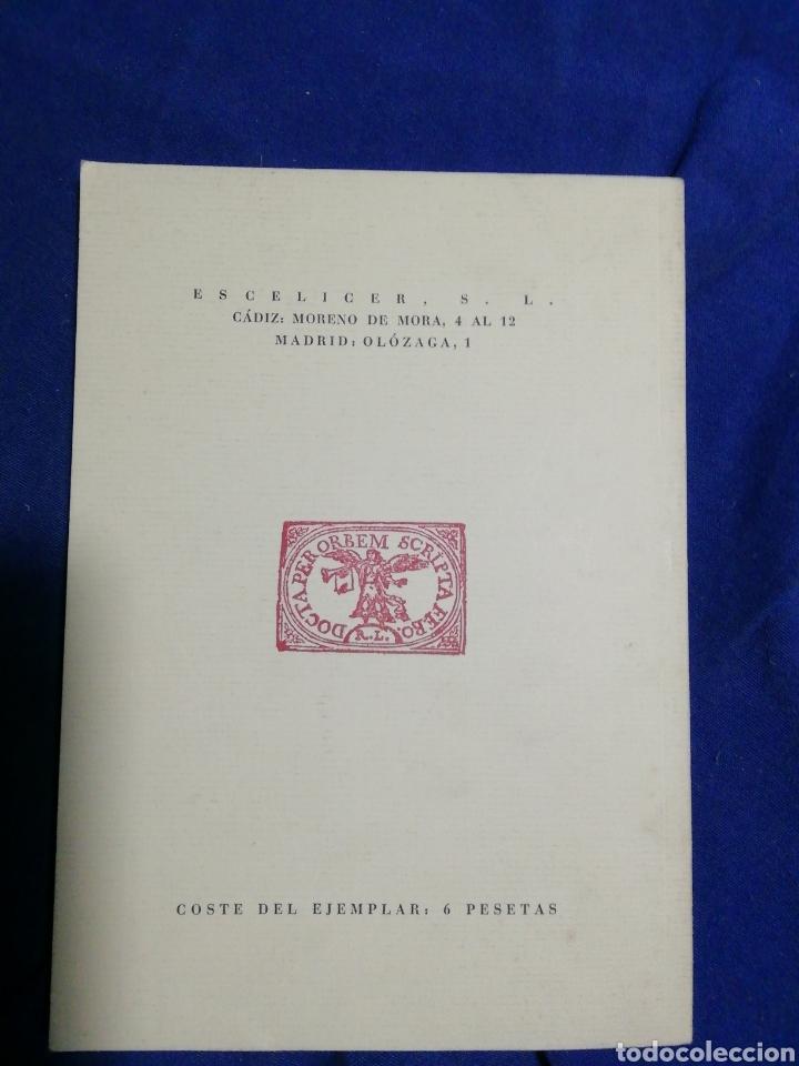 Libros de segunda mano: DISCURSO DE LAS COFRADÍAS DE SEVILLA. RAFAEL LAFFON. - Foto 2 - 183614550
