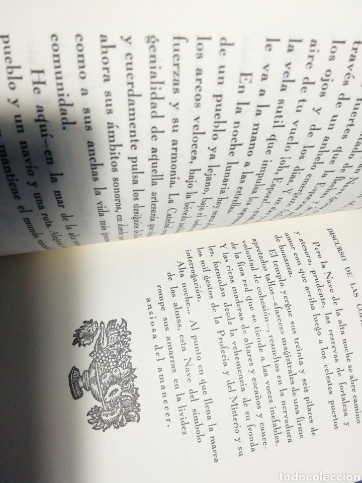 Libros de segunda mano: DISCURSO DE LAS COFRADÍAS DE SEVILLA. RAFAEL LAFFON. - Foto 4 - 183614550