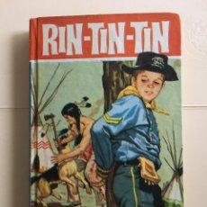 Libros de segunda mano: RIN-TIN-TIN. EL BRUJO PAWNE. NUMERO 8 , COLECCION HEROES. Lote 183680910
