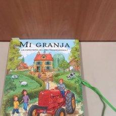 Libros de segunda mano: MI GRANJA. Lote 183730435
