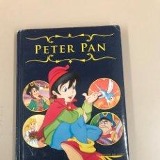 Libros de segunda mano: PETER PAN. Lote 183731393