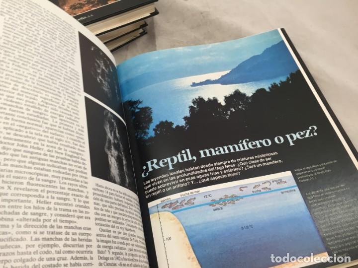 Libros de segunda mano: LO INEXPLICADO. 4 VOLUMENES. DEL 1 AL 4. EDITORIAL DELTA. 1982 - Foto 4 - 183772556