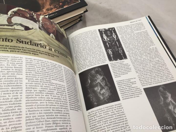 Libros de segunda mano: LO INEXPLICADO. 4 VOLUMENES. DEL 1 AL 4. EDITORIAL DELTA. 1982 - Foto 5 - 183772556