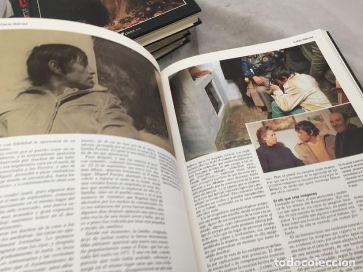 Libros de segunda mano: LO INEXPLICADO. 4 VOLUMENES. DEL 1 AL 4. EDITORIAL DELTA. 1982 - Foto 8 - 183772556