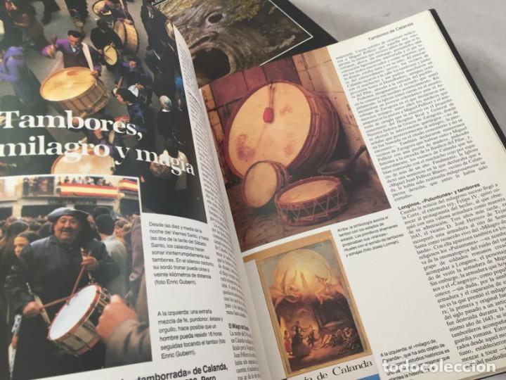 Libros de segunda mano: LO INEXPLICADO. 4 VOLUMENES. DEL 1 AL 4. EDITORIAL DELTA. 1982 - Foto 13 - 183772556