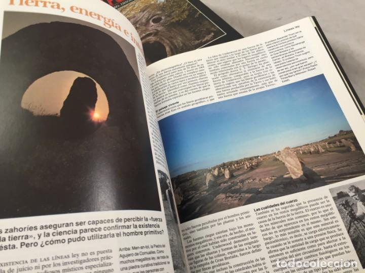 Libros de segunda mano: LO INEXPLICADO. 4 VOLUMENES. DEL 1 AL 4. EDITORIAL DELTA. 1982 - Foto 14 - 183772556