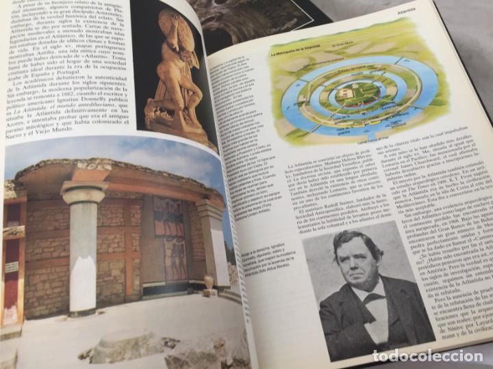 Libros de segunda mano: LO INEXPLICADO. 4 VOLUMENES. DEL 1 AL 4. EDITORIAL DELTA. 1982 - Foto 15 - 183772556