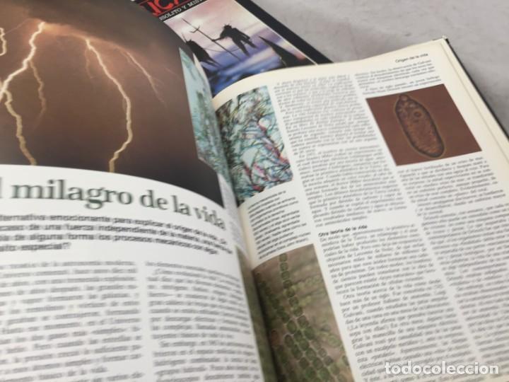 Libros de segunda mano: LO INEXPLICADO. 4 VOLUMENES. DEL 1 AL 4. EDITORIAL DELTA. 1982 - Foto 19 - 183772556