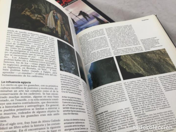 Libros de segunda mano: LO INEXPLICADO. 4 VOLUMENES. DEL 1 AL 4. EDITORIAL DELTA. 1982 - Foto 20 - 183772556