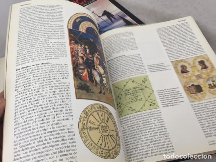 Libros de segunda mano: LO INEXPLICADO. 4 VOLUMENES. DEL 1 AL 4. EDITORIAL DELTA. 1982 - Foto 22 - 183772556