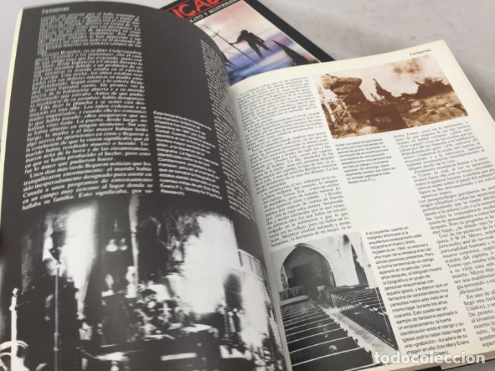 Libros de segunda mano: LO INEXPLICADO. 4 VOLUMENES. DEL 1 AL 4. EDITORIAL DELTA. 1982 - Foto 23 - 183772556
