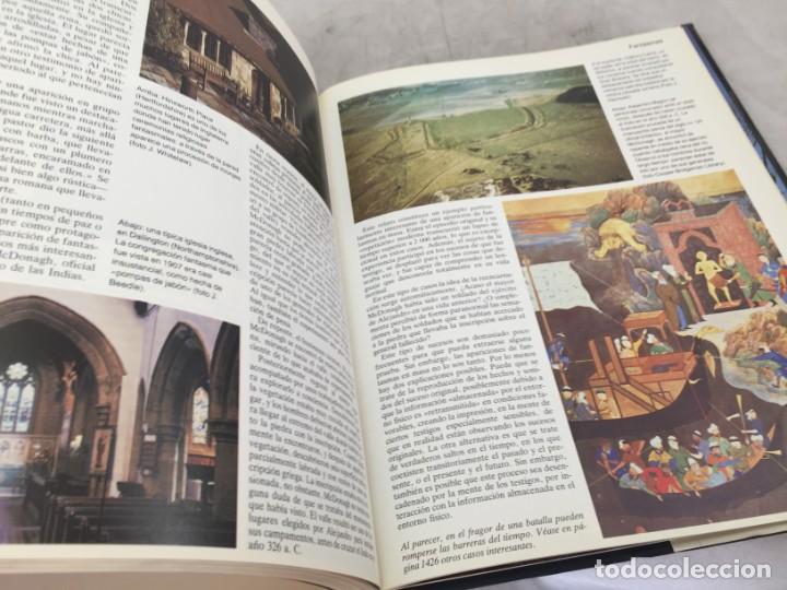 Libros de segunda mano: LO INEXPLICADO. 4 VOLUMENES. DEL 1 AL 4. EDITORIAL DELTA. 1982 - Foto 27 - 183772556