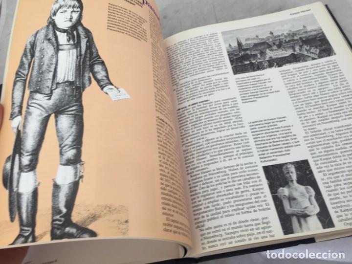 Libros de segunda mano: LO INEXPLICADO. 4 VOLUMENES. DEL 1 AL 4. EDITORIAL DELTA. 1982 - Foto 28 - 183772556